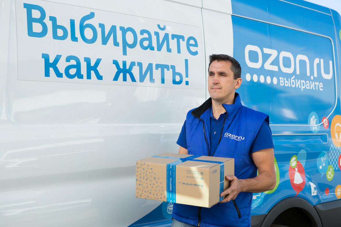Фото:OZON.ru