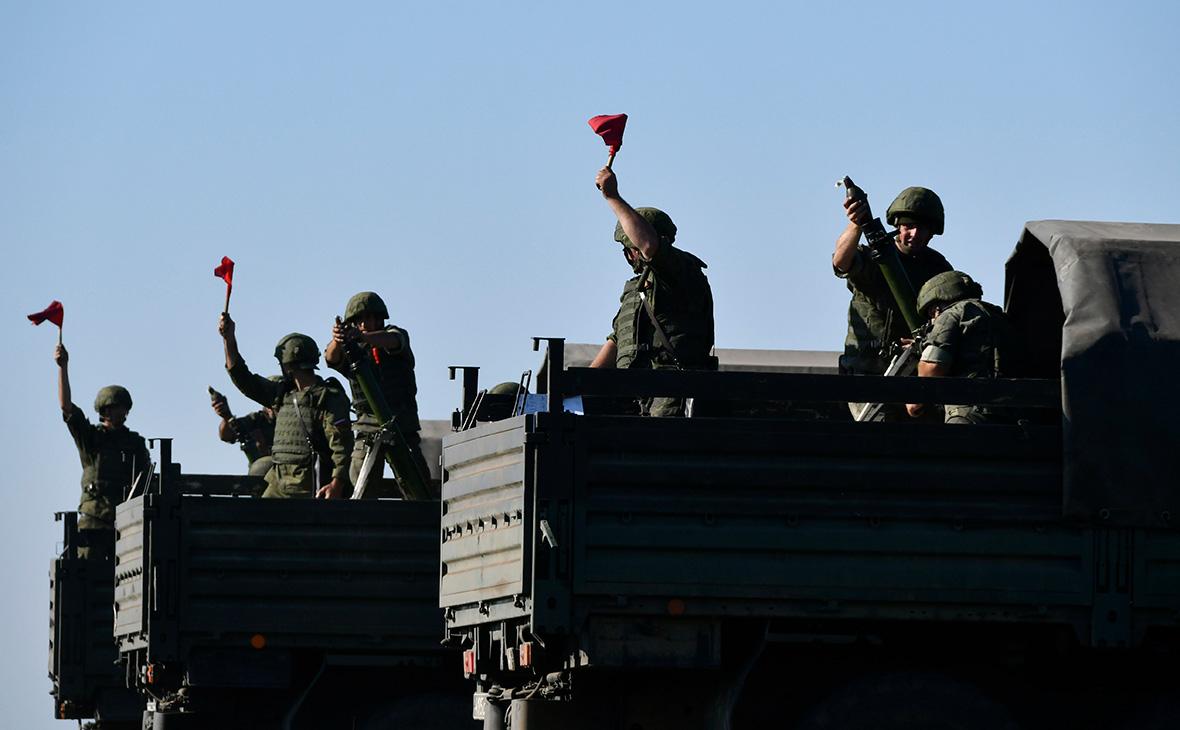 Фото:Георгий Зимарев / РИА Новости