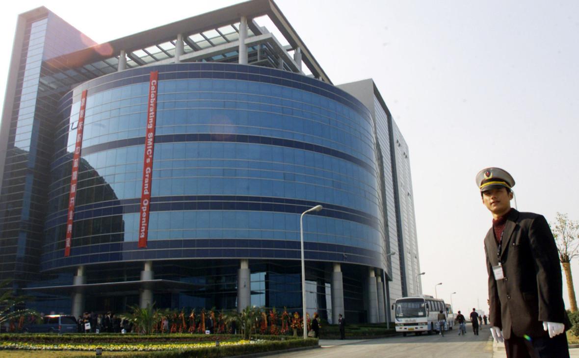Власти США допустили внесение китайской компании SMIC в черный список