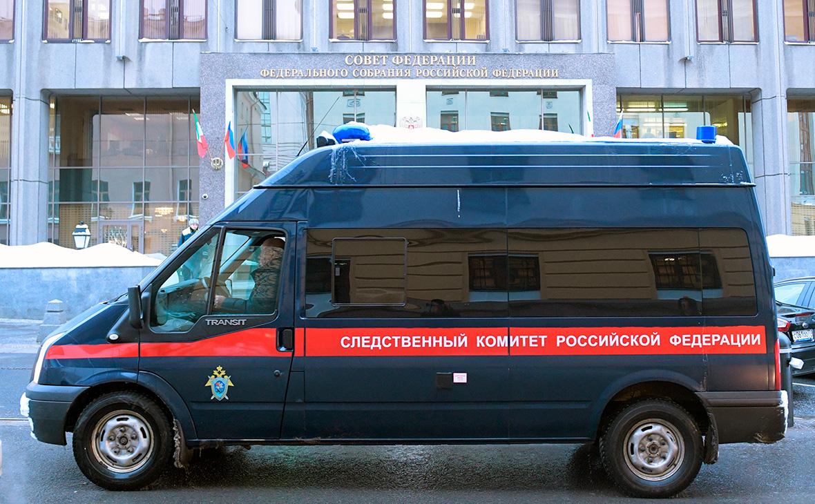 СК назвал сотрудников МВД лидерами среди коррупционеров