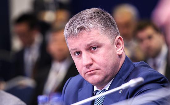 Председатель совета директоров «Квадры» иэкс-глава «РусГидро» Евгений Дод