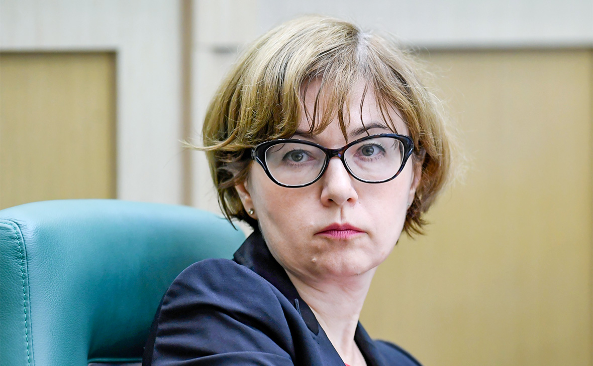 Ксения Юдаева