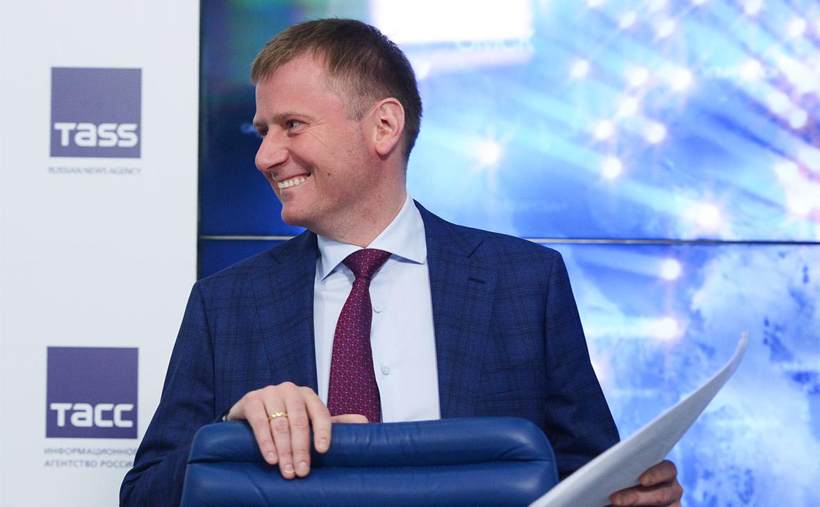 Андрей Николаенко