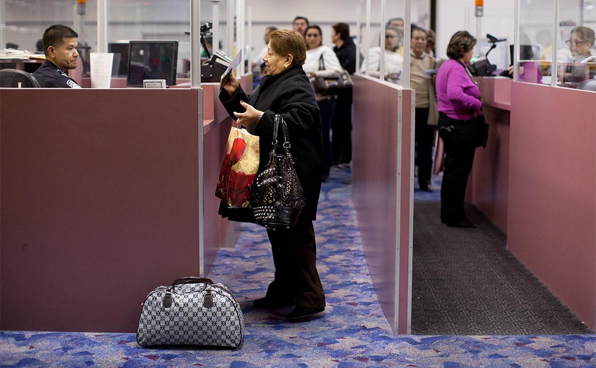 ЕС ужесточит контроль на въезде в Шенгенскую зону