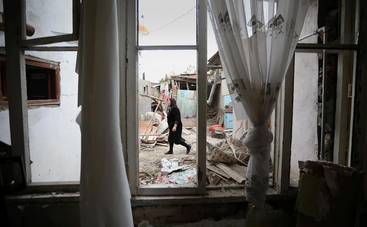Фото:Азиз Каримов / Reuters