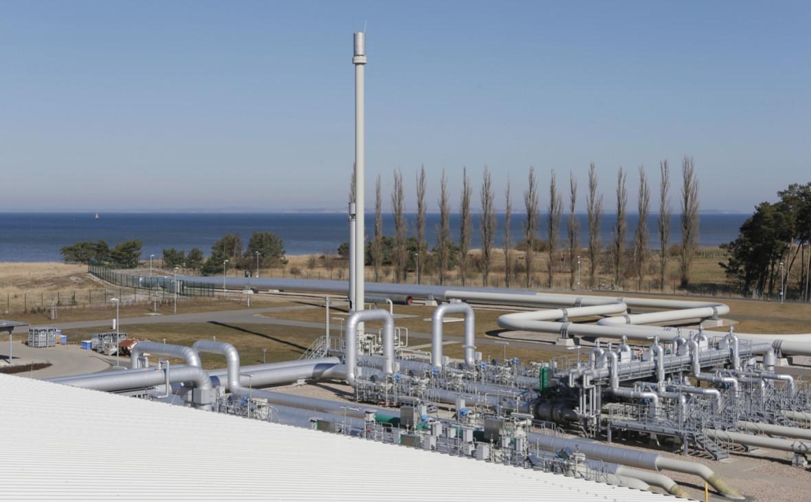 Компания-оператор сообщила об остановке подачи газа по «Северному потоку»