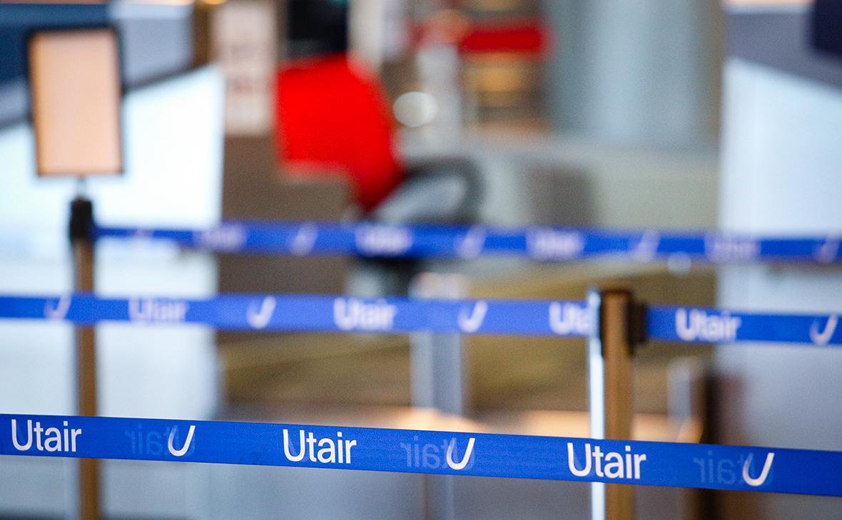 Utair отказалась продавать аэропорт Сургута