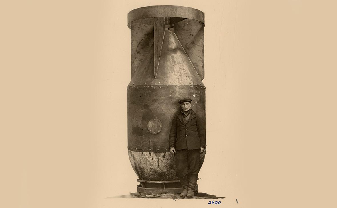 «Росатом» показал рассекреченный документ по первой ядерной бомбе СССР