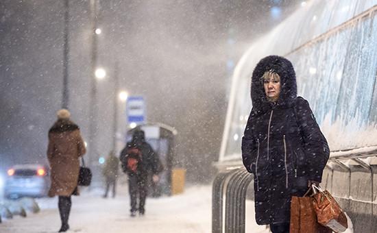 Фото:Евгений Биятов/РИА Новости
