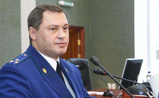 Олег Дупак  Архивное фото