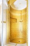 Фото: Золотой особняк продается на eBay за $28 млн