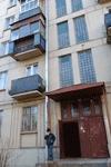 Фото:Перечень пятиэтажных, аварийных жилых домов, предполагаемых к сносу в Москве в I квартале 2010 года