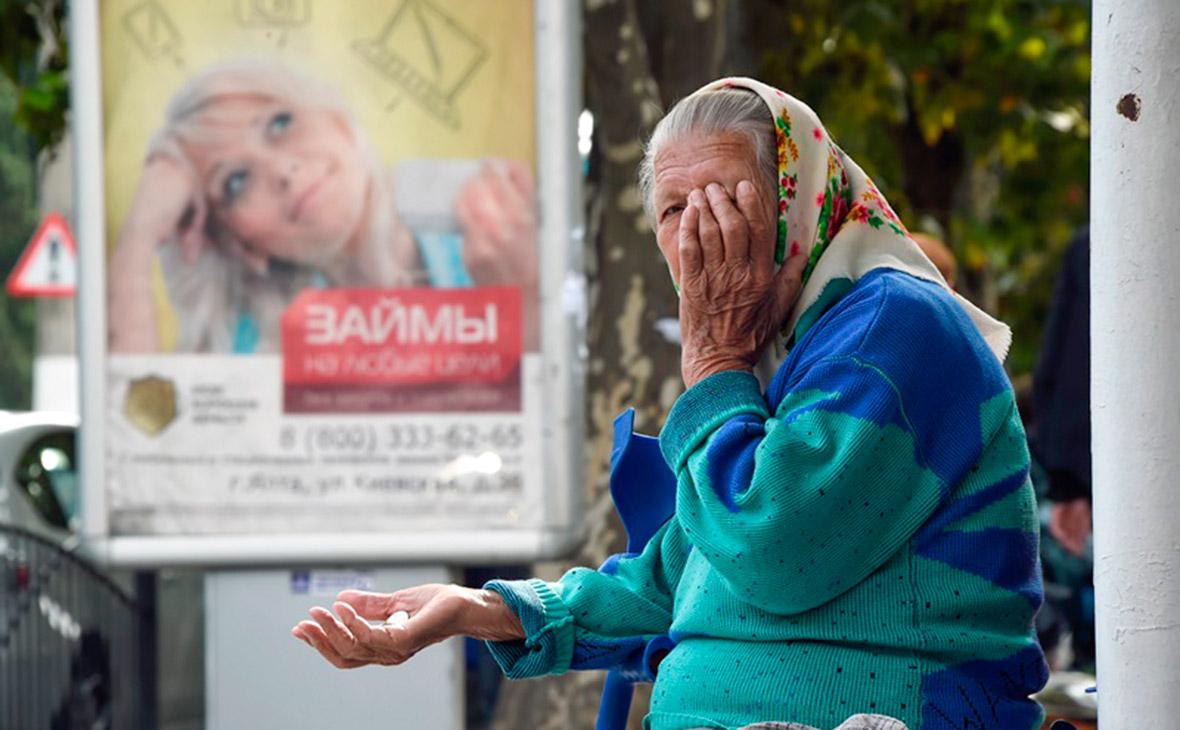Фото:Виктор Коротаев / «Коммерсантъ»