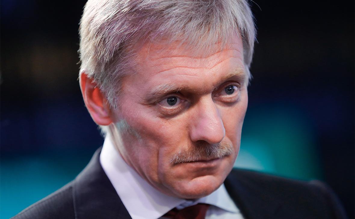 Кремль отреагировал на сравнение российских властей с мафией
