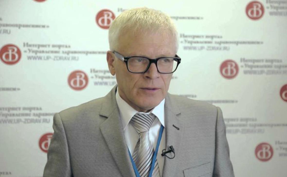 Владимир Кондюков
