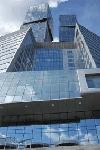 Фото: «Город столиц» — победитель премии СRE Awards в номинации «Лучший многофункциональный комплекс»