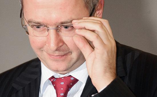Александр Харичев