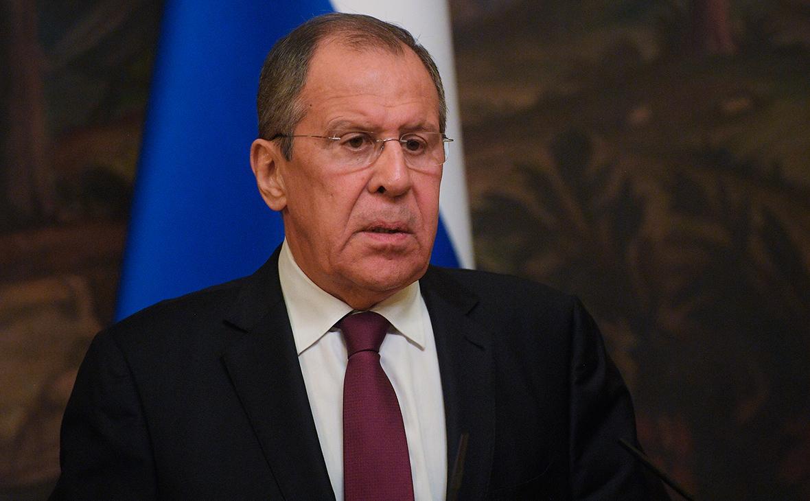Лавров завил о незаинтересованности России в выходе из Совета Европы