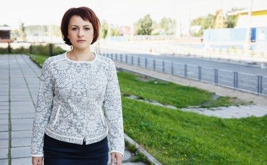 Галина Ширшина, мэр Петрозаводска