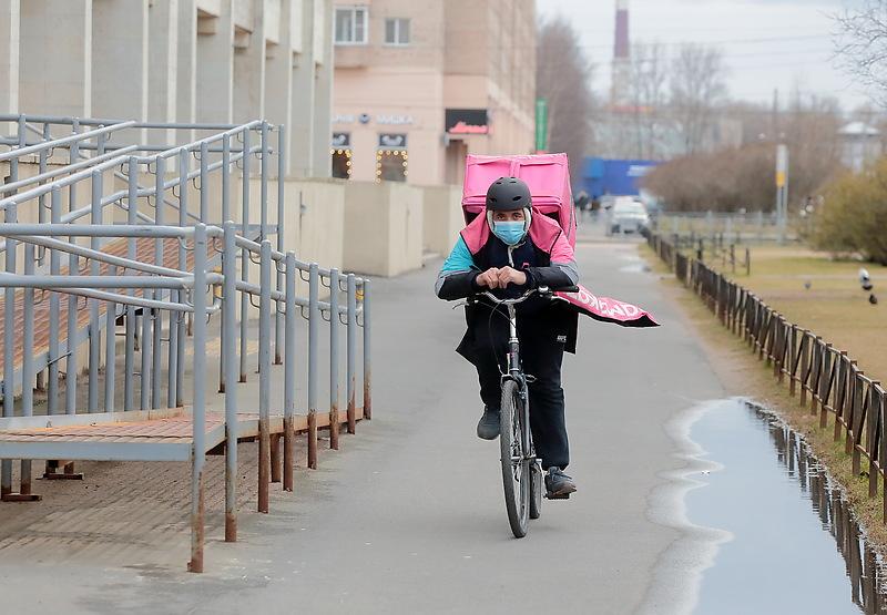 Фото: Замир Усманов/Интерпресс