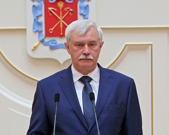 Фото:Г.Полтавченко/assembly.spb.ru