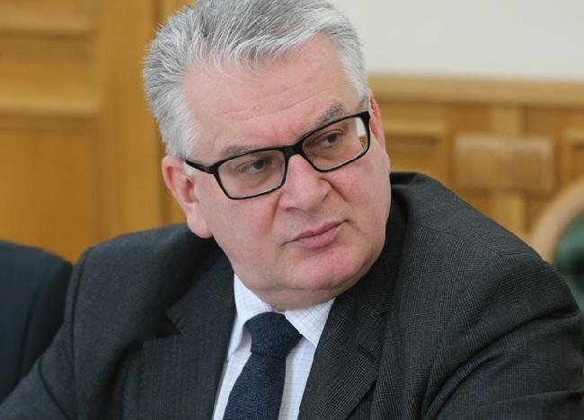 Амир Кушхов.