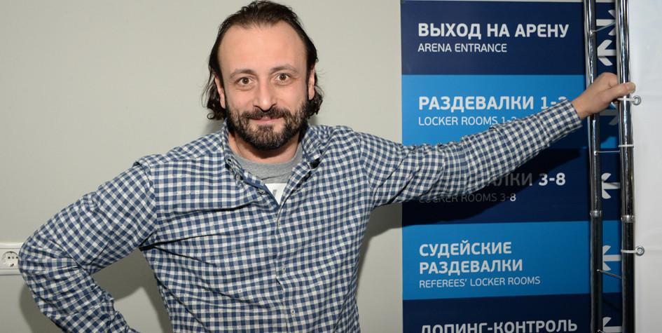 Илья Авербух: «Никакую Армению Медведева представлять не будет, это бред»