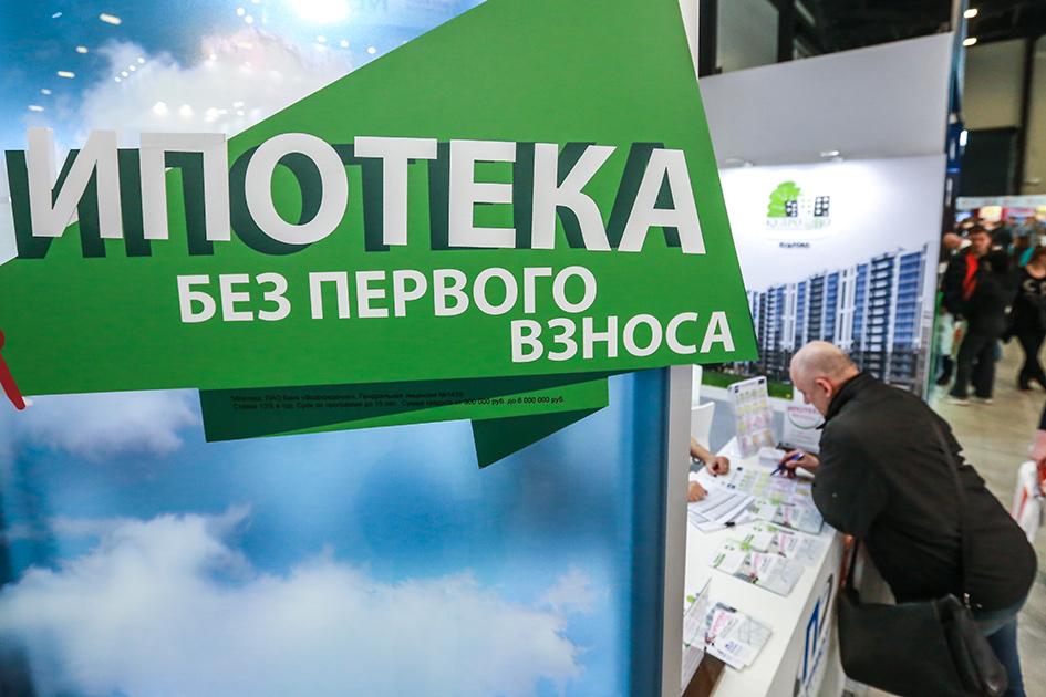 Фото: Сергей Коньков/ТАСС