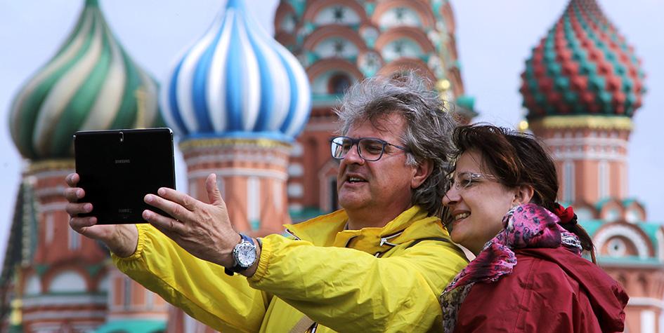 Фото: Сергей Шахиджанян/ТАСС