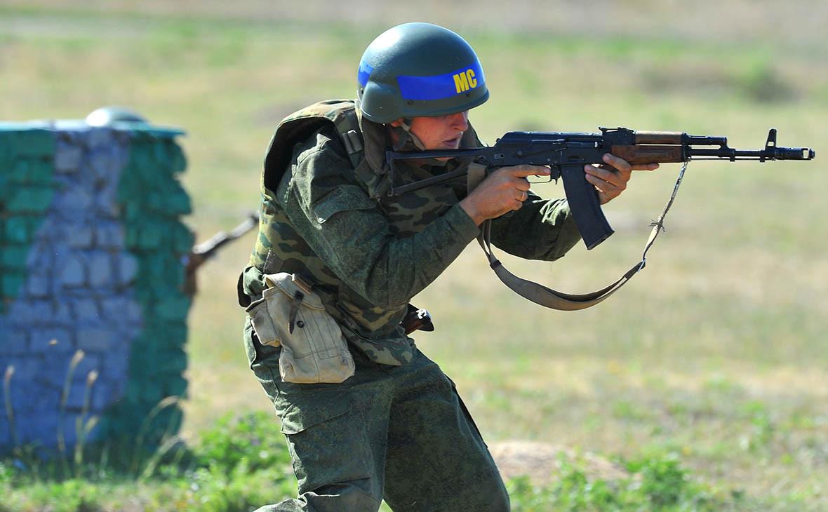 Фото:Сергей Кузнецов / РИА Новости