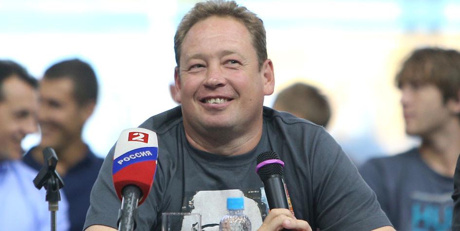 Слуцкий: «Выступление за границей стало бы полезным для игроков сборной»