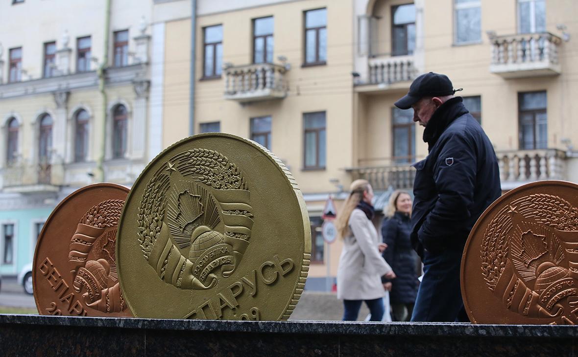 Белоруссия попросила у России кредит на покрытие долга в $600 млн