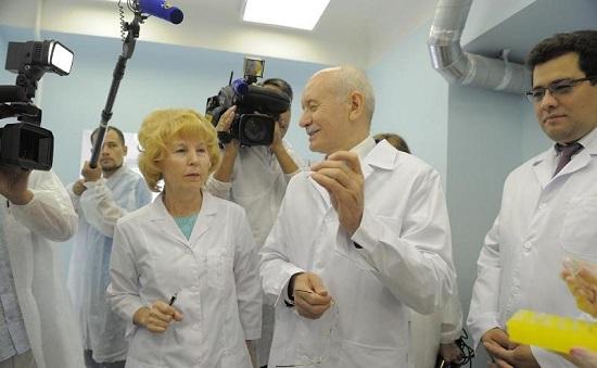 Фото:Пресс-служба Главы Республики Башкортостан