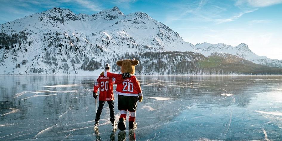 Фото: пресс-служба Международной федерации хоккея (IIHF)