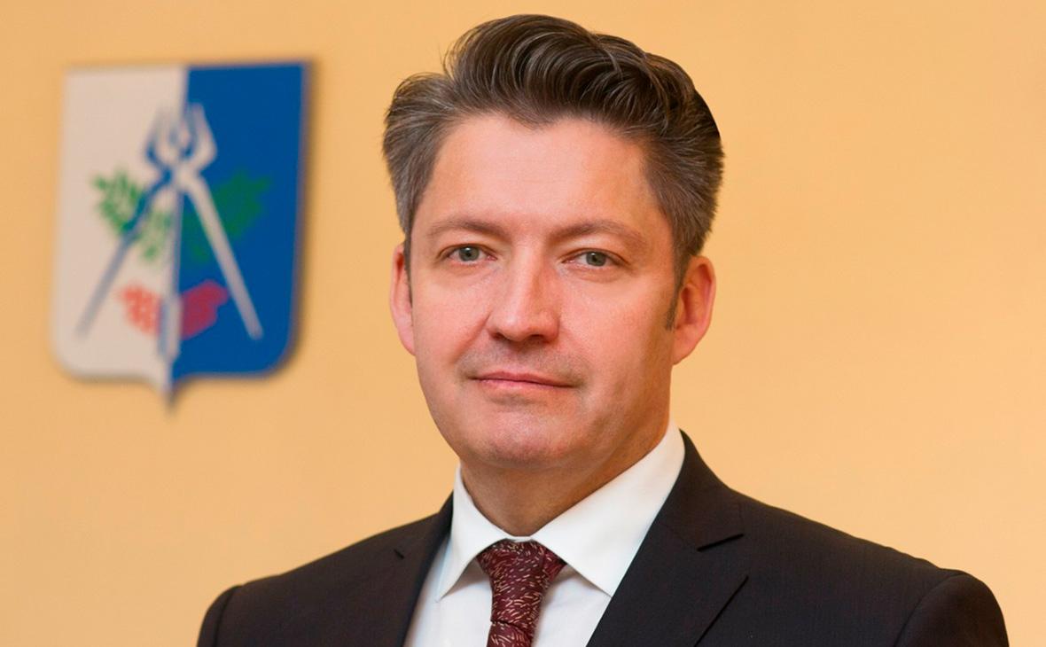 Олег Бекмеметьев