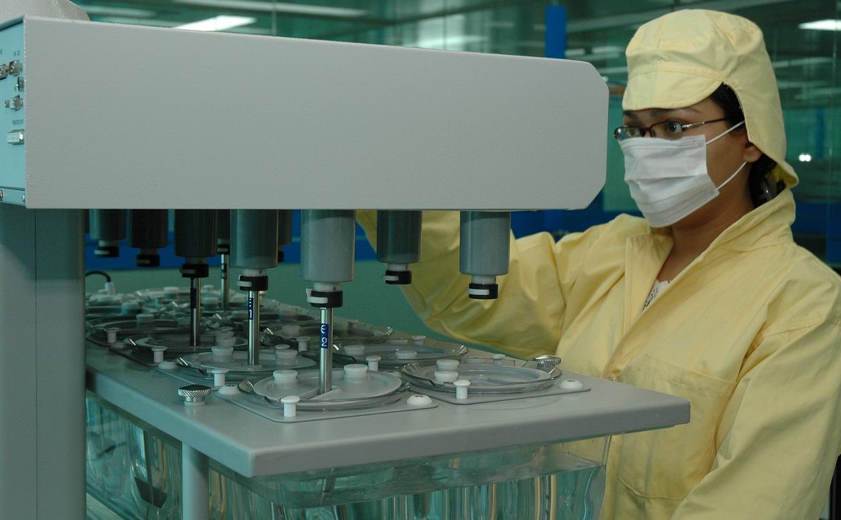 Фото:пользователя Beximco Pharma с сайта flickr.com