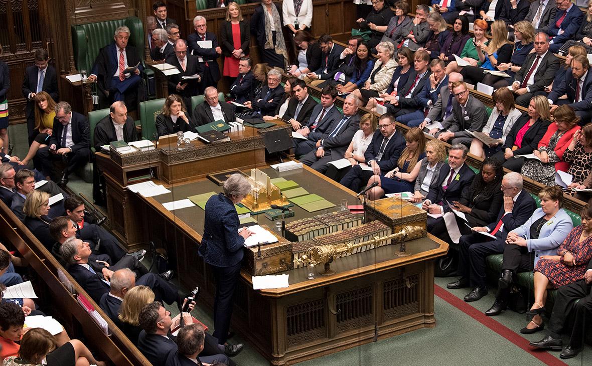 Британские депутаты предложили властям создать свою версию OFAC