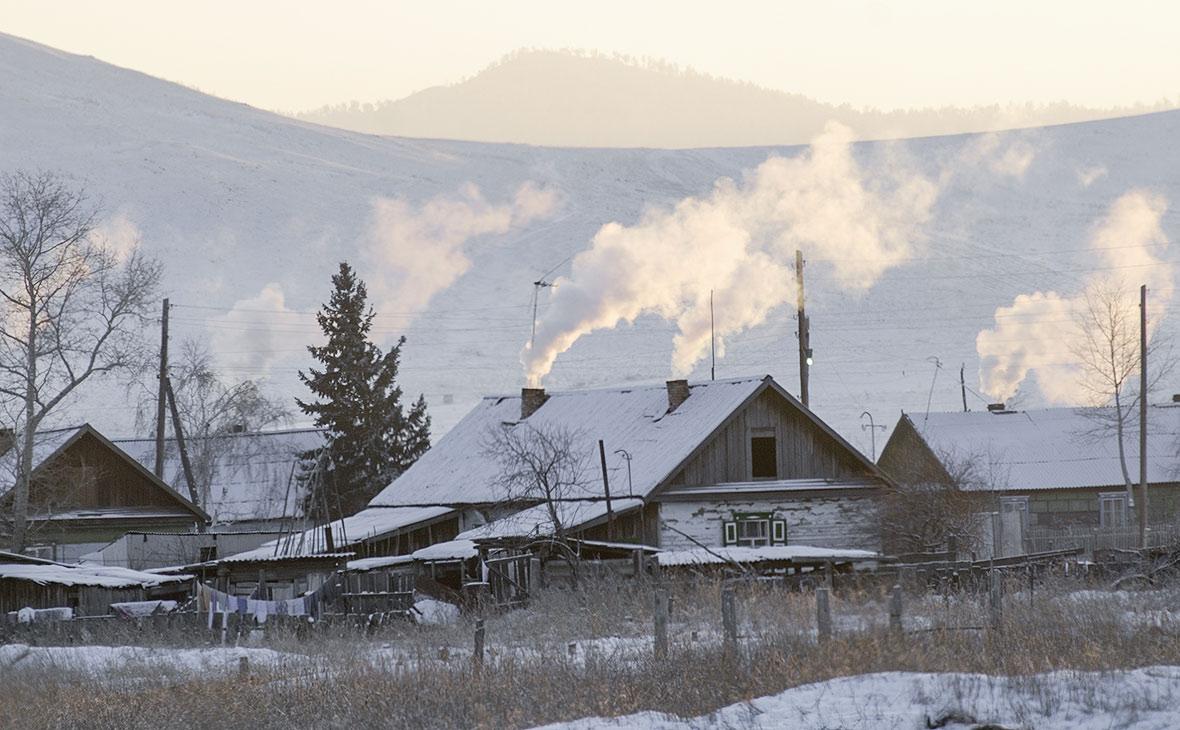 Фото:Александр Колбасов / ТАСС