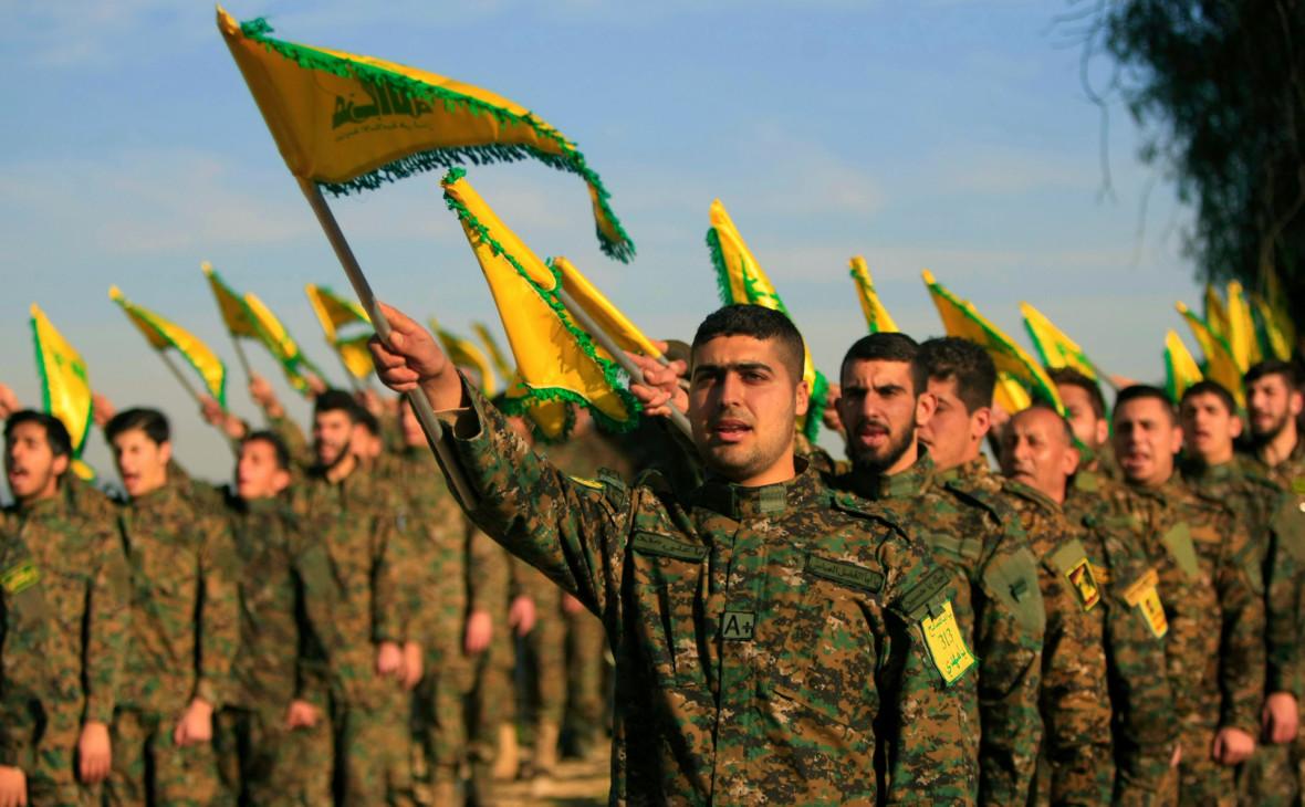 Фото: Mohammed Zaatari / AP