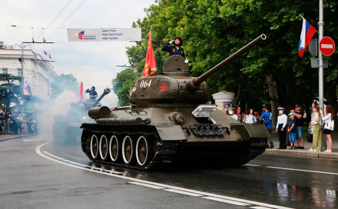 Фото:sev.gov.ru