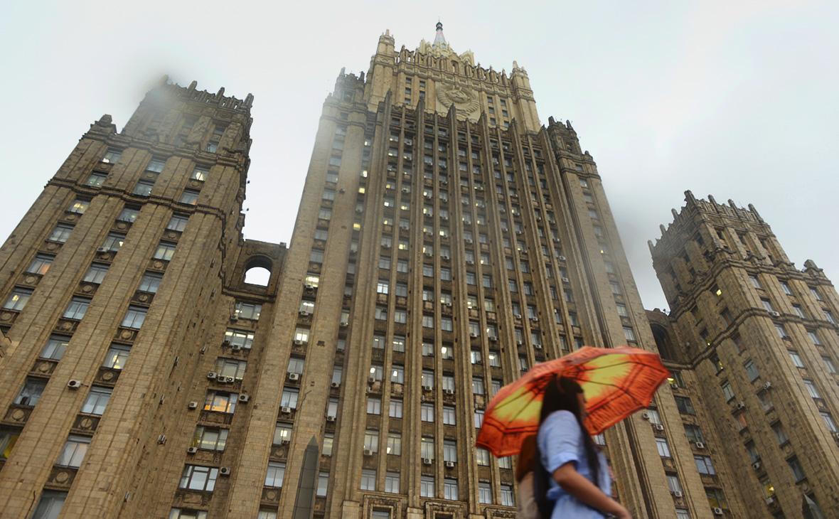Фото: Владимир Трефилов / РИА Новости