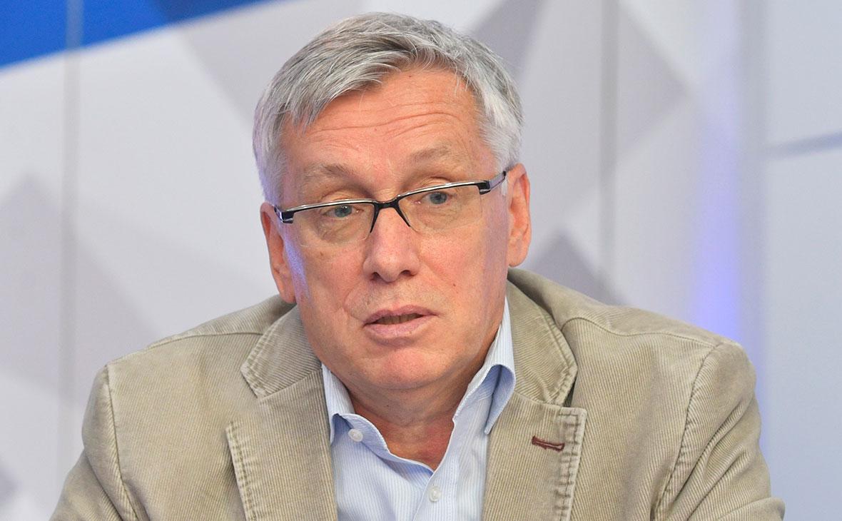 Михаил Павлинский
