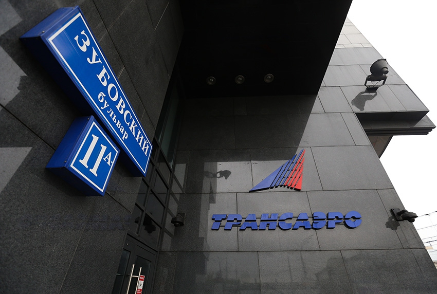 Фото:ТАСС/ Антон Новодережкин