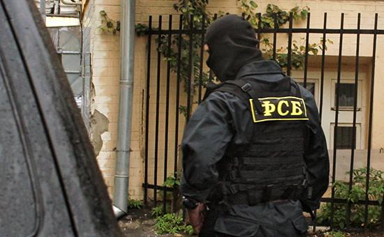 Сотрудник Федеральной службы безопасности России (ФСБ), 2007 год