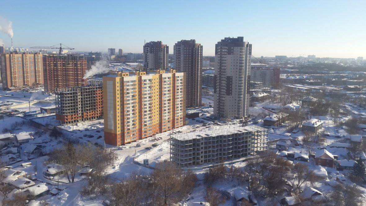 Фото:группа ЖК «Каменский» vk.com