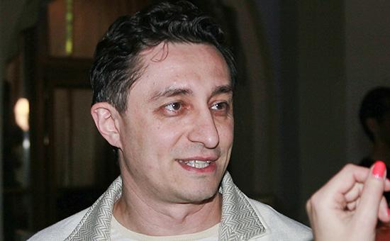 Евгений Ройтман