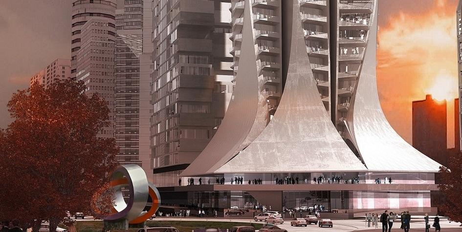 Фото:Zaha Hadid Architechts