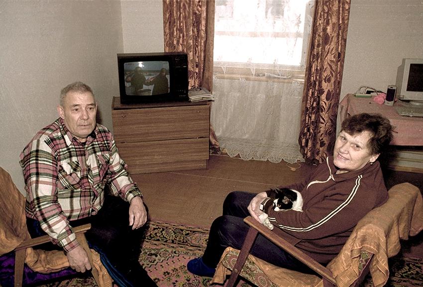Фото:Сергей Смольский (ИТАР-ТАСС)