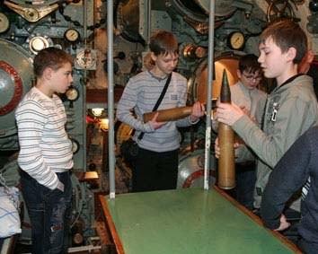 Фото:navalmuseum.ru
