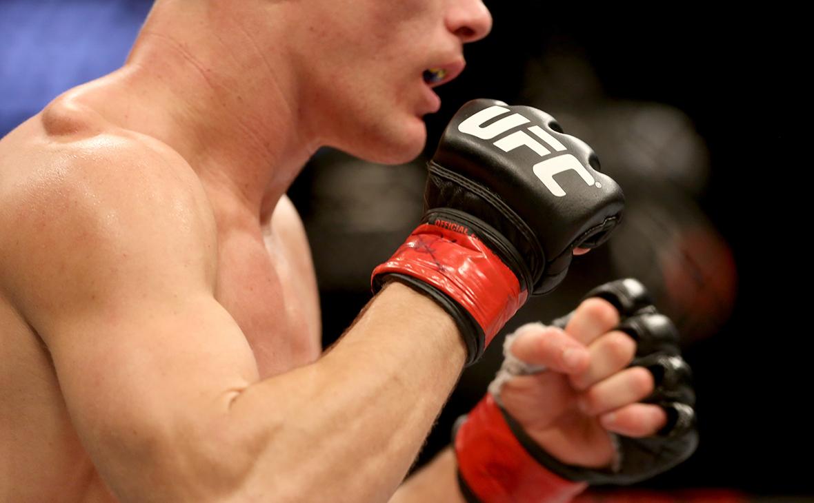 Владелец UFC решил провести IPO